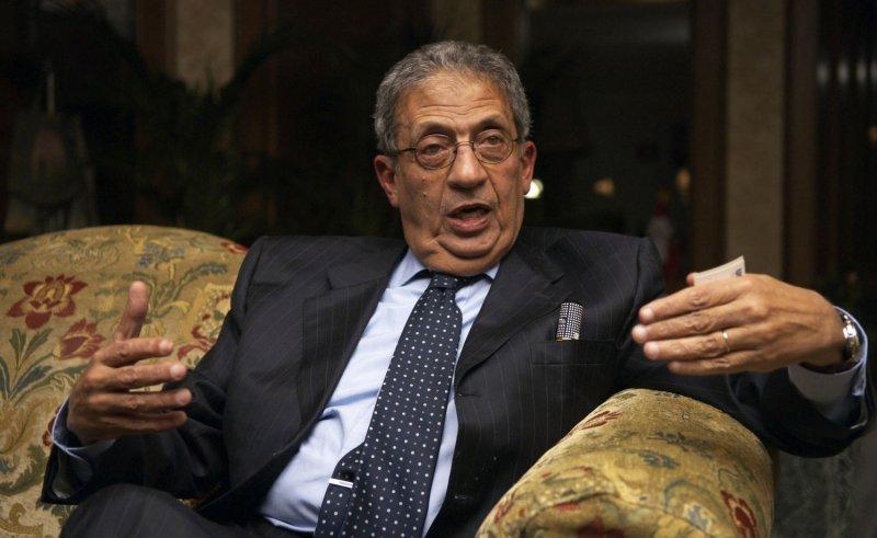 Arab League head opposes referendum