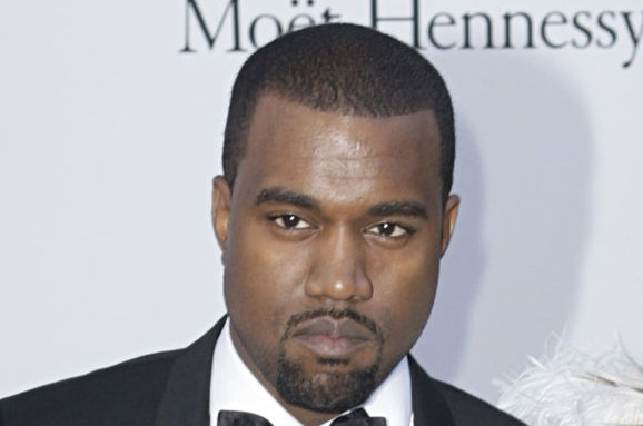 Kanye West slammed ex-girlfriend Amber Rose. File photo by David Silpa/UPI