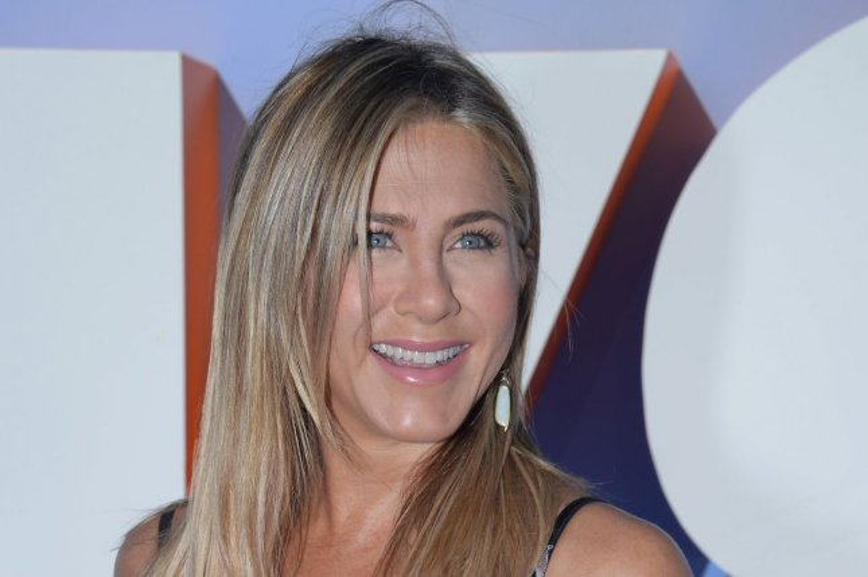 Jennifer Aniston at the Los Angeles premiere of Storks on September 17. File Photo by Jim Ruymen/UPI