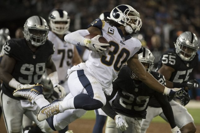 94f921c2 Seahawks take a crack at slowing down Rams' offense - UPI.com