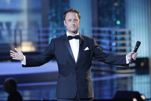 Bachelorette host Chris Harrison confirmed that Season 16, starring Clare Crawley, will be delayed due to the coronavirus pandemic. File Photo by John Angelillo/UPI