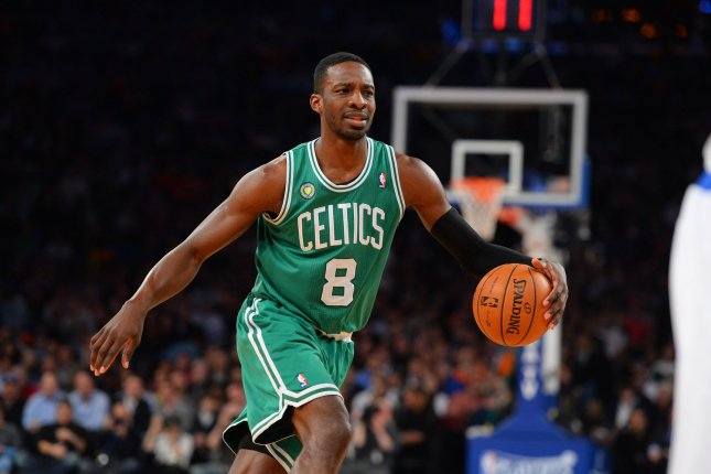 newest collection f34c5 d49fe Cleveland Cavaliers reportedly sign Jeff Green - UPI.com
