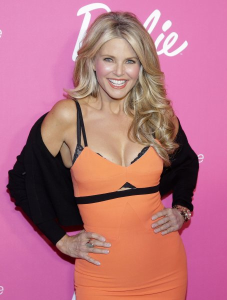 Christie Brinkley will launch Christie Brinkley Authentic Skincare. UPI/John Angelillo