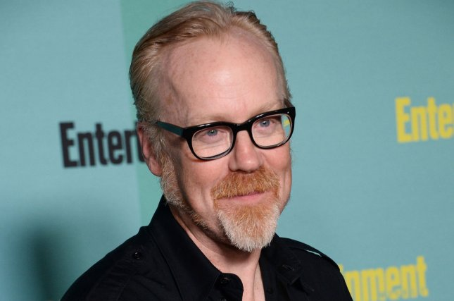 Mythbusters' trio to star in Netflix's 'White Rabbit Project' - UPI com