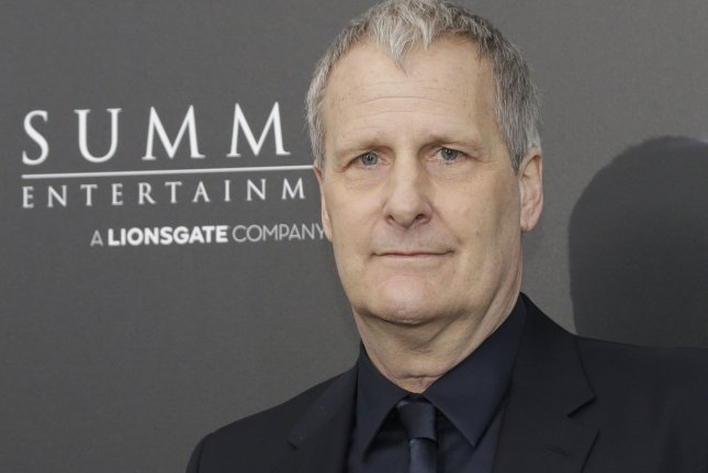 Jeff Daniels is to star in the Broadway production of To Kill a Mockingbird. File Photo by John Angelillo/UPI