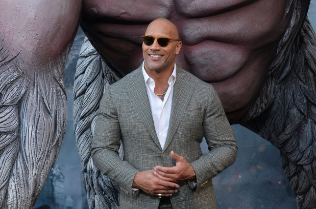 Dwayne Johnson Not Quite Sure He Will Star In Fast And