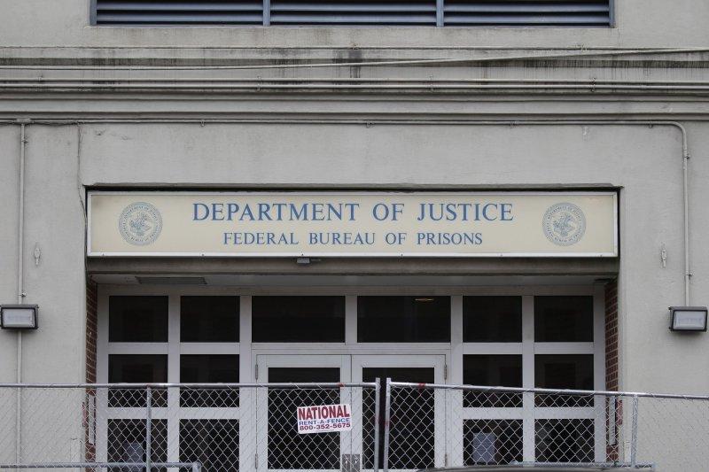 Justice Dept.: Manhattan jail where Jeffrey Epstein died to close