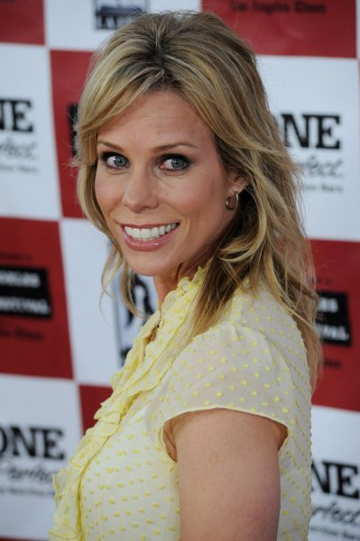 Cheryl Hines attends the premiere of the motion picture documentary Waiting for Superman in Los Angeles on June 22, 2010. UPI/Jim Ruymen