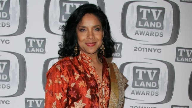 Phylicia Rashad arrives for the TV Land Awards at the Jacob Javits Center. Rashad directed 'Four Little Girls' to commemorate the 50th anniversary of the bombing on a Birmingham, Ala., church. UPI /Laura Cavanaugh
