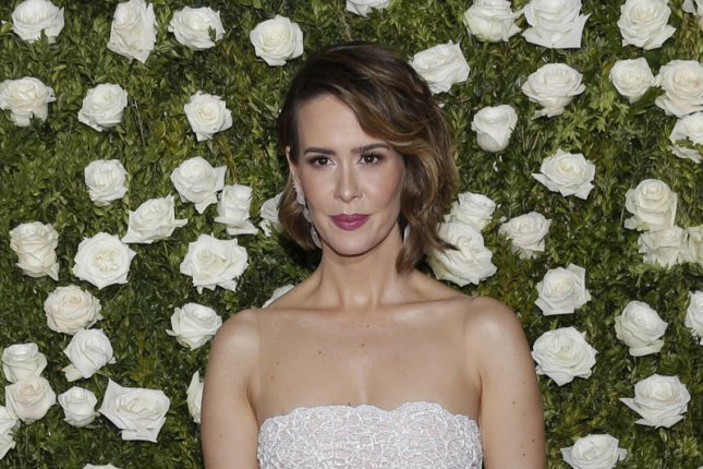 Sarah Paulson joins M  Night Shyamalan's 'Glass' - UPI com