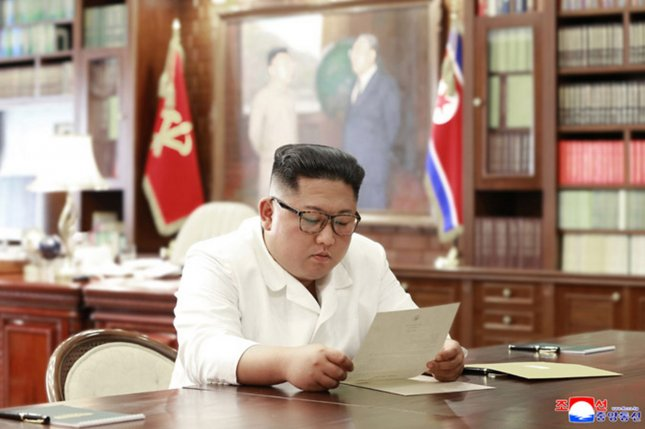 A United Nations panel of human rights experts issued a letter calling for North Korea to release hundreds of abductees on the anniversary of the start of the Korean War. Photo by KCNA/UPI