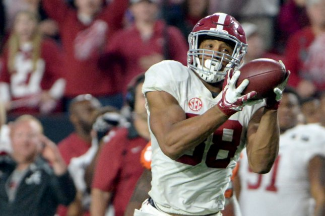 49ers took Tide's Foster with Saints on line