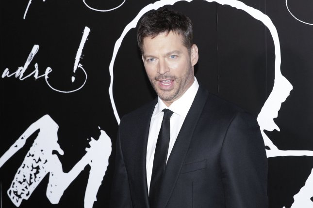 harry connick jr is to perform on nbcs christmas in rockefeller center special file photo by john angelilloupi license photo