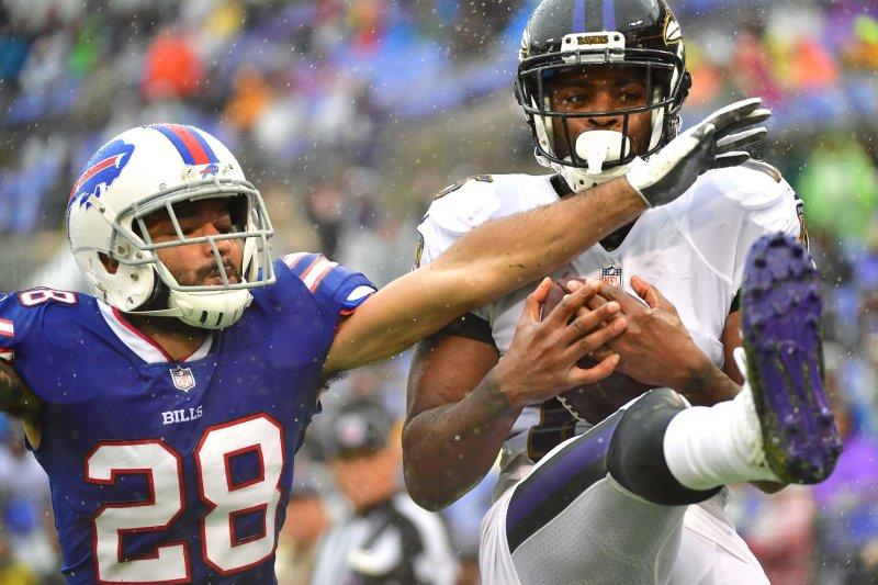 Baltimore Ravens not resting on laurels after romp over Buffalo Bills