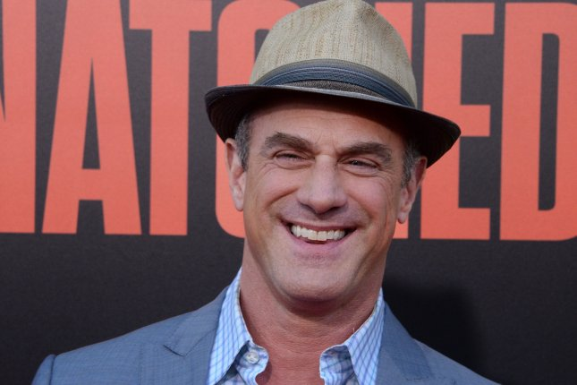 Christopher Meloni has signed on to star in a Law & Order: SVU spinoff. File Photo by Jim Ruymen/UPI