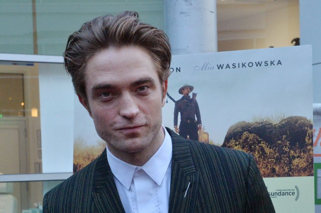 Production on The Batman is underway again after Robert Pattinson reportedly tested positive for COVID-19. File Photo by Jim Ruymen/UPI