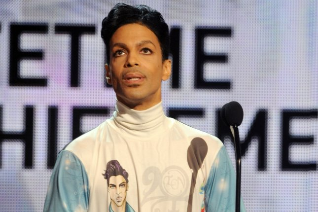 Prince's estate has released the singer's original 1984 recording of Nothing Compares 2 U. File Photo by Jim Ruymen/UPI