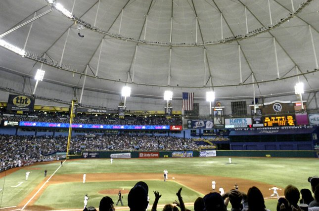 Tampa Bay Rays owner believes 'strongly' in Montreal shared-team concept