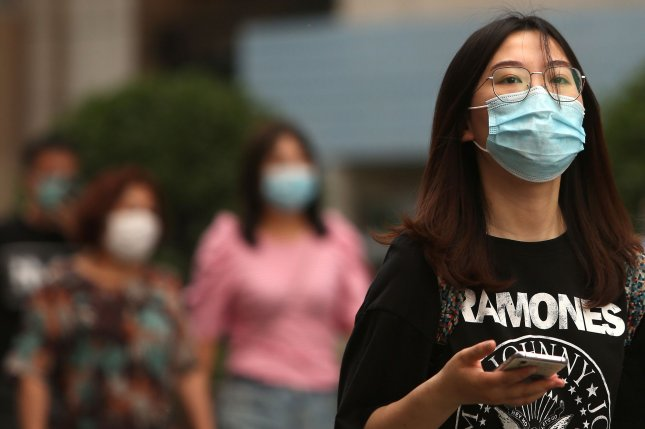 Researchers say that a surveillance system looking for viruses that could jump from animals to humans may help prevent future pandemics, like the ongoing COVID-19 pandemic. Photo by Stephen Shaver/UPI