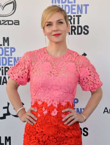 Rhea Seehorn is to lend her voice to a character in the upcoming animated series, The Harper House. File Photo Jim Ruymen/UPI