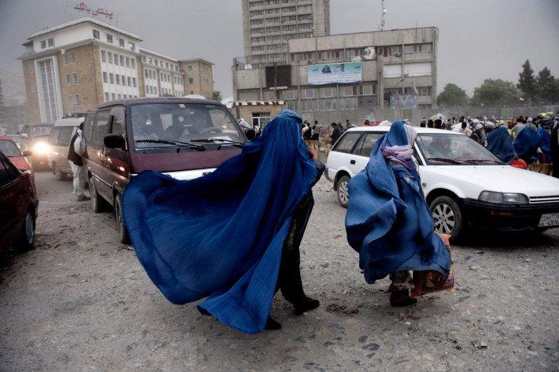Quebec considers veil ban