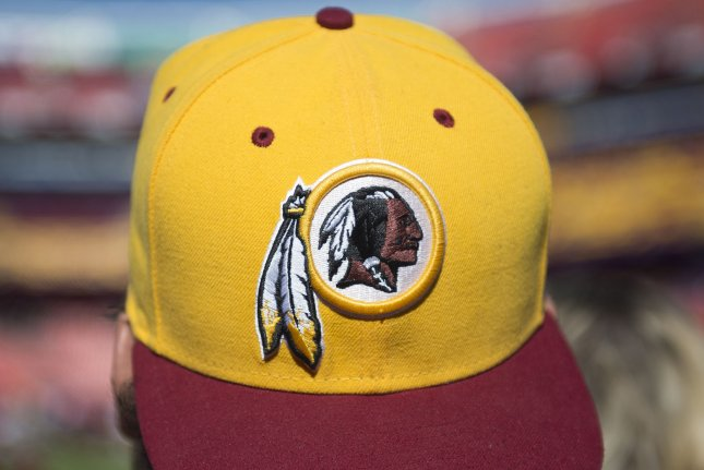 b87a01d1 Maryland private school bans Washington Redskins gear, calls logo ...