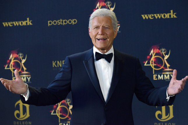 Alex Trebek Returns To 'Jeopardy!' Following Treatment For Pancreatic Cancer