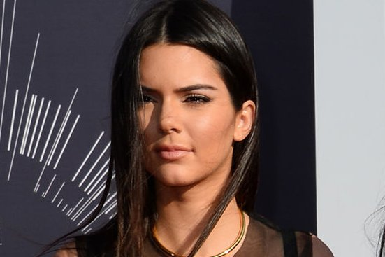 Kendall Jenner Appears Completely Nude In New Photo Spread - Upicom-6642