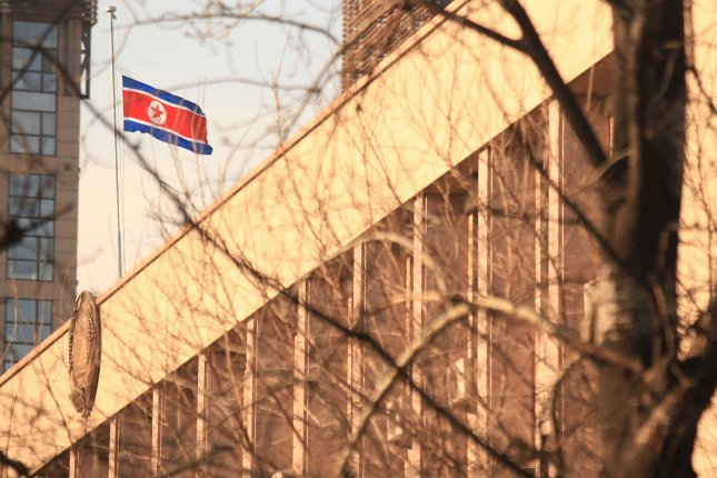 North Korea activity at the site in Dongchang-ri, North Pyongan Province, supports the possibility of a North Korea rocket launch between Feb. 8-24, according to new analysis. UPI/Stephen Shaver