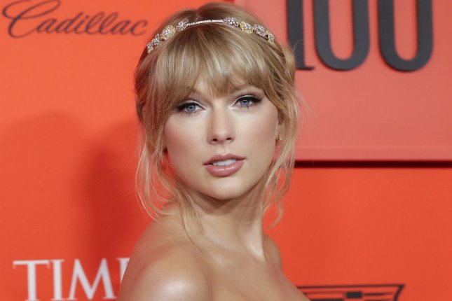 Taylor Swift has released a new single titled You Need to Calm Down. File Photo by John Angelillo/UPI