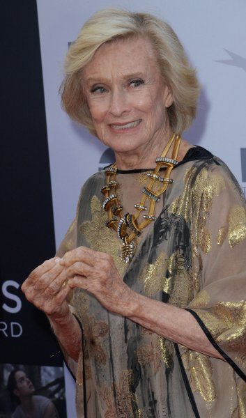 Celebrities took to Twitter Wednesday to celebrate the life of Cloris Leachman, who died Tuesday at the age of 94. File Photo by Jim Ruymen/UPI