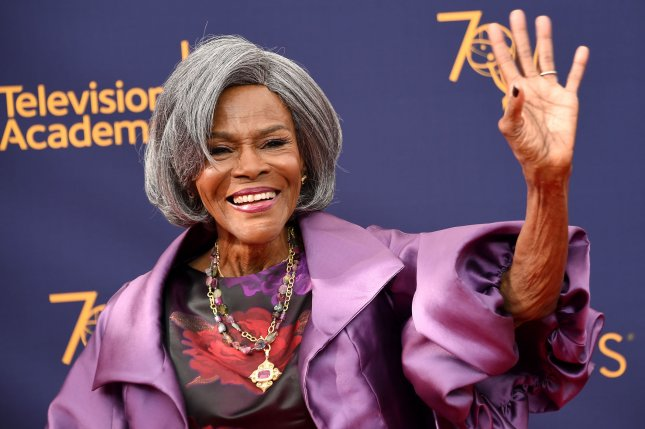 Actress Cicely Tyson has died at the age of 96. File Photo by Gregg DeGuire/UPI