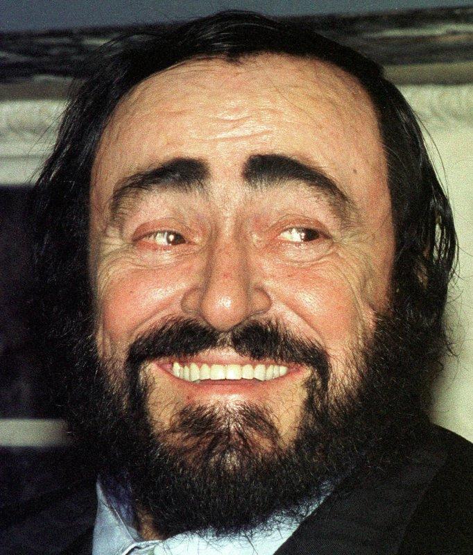 Italian tenor di Stefano dead at 86 - UPI.com