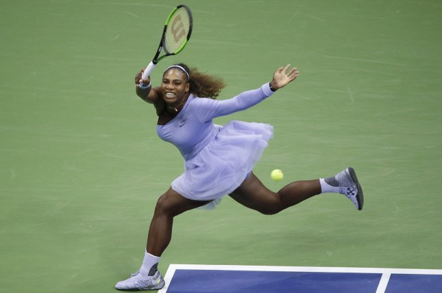 Watch: Serena Williams wins in straight sets, will play ...