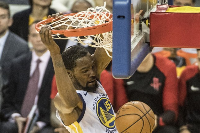 Kevin Durant rumours: National Basketball Association  superstar will meet with four teams