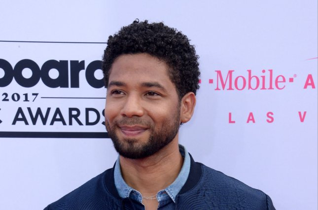 Police sue Jussie Smollett for Filing False Report, name him