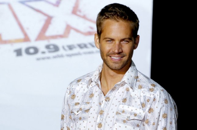 Actor Paul Walker attends a Japan premiere of the film Fast & Furious in Tokyo, Japan, on September 30, 2009. UPI/Keizo Mori