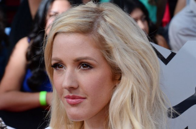 Ellie Goulding will mentor Team Adam Levine on season eight of 'The Voice.' Photo by Jim Ruymen/UPI