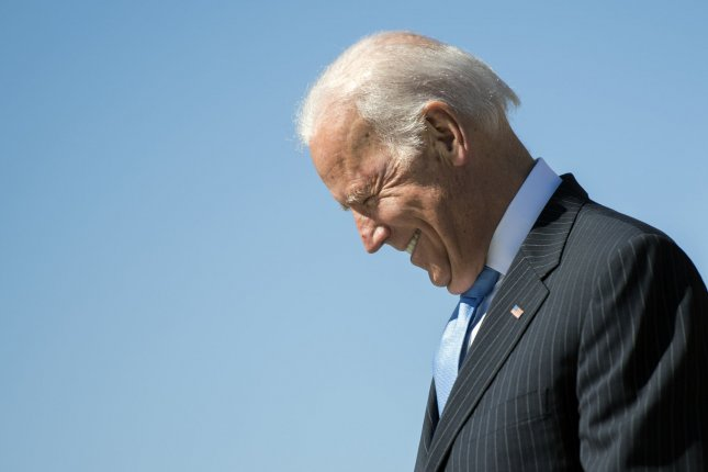 Former Vice President Joe Biden launched a political action committee on Thursday to support Democratic candidates in future elections. His action also fueled more speculation about him possibly running for president in 2020. File Photo by Kevin Dietsch/UPI