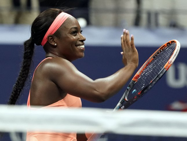 Sloane Stephens Jokes About Retiring Following US Open triumph