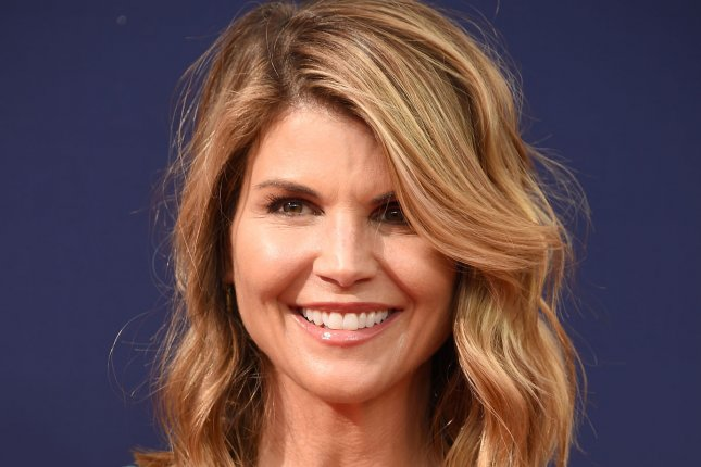 The executive producer for Lori Loughlin's drama When Calls the Heart is thanking fans for their support in the wake of the actress' arrest. File Photo by Gregg DeGuire/UPI