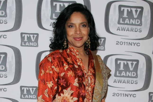 Phylicia Rashad arrives for the TV Land Awards at the Jacob Javits Center in New York on April 10, 2011. Rashad is set to star on Empire Season 3. File Photo by Laura Cavanaugh/UPI