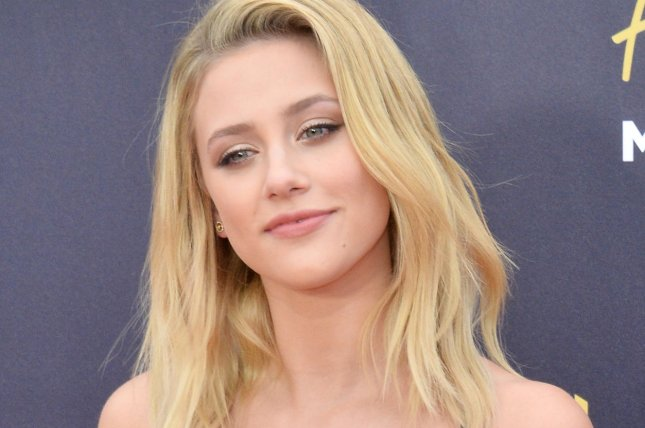 Lili Reinhart said she intends to keep her relationship with Cole Sprouse private. File Photo by Jim Ruymen/UPI