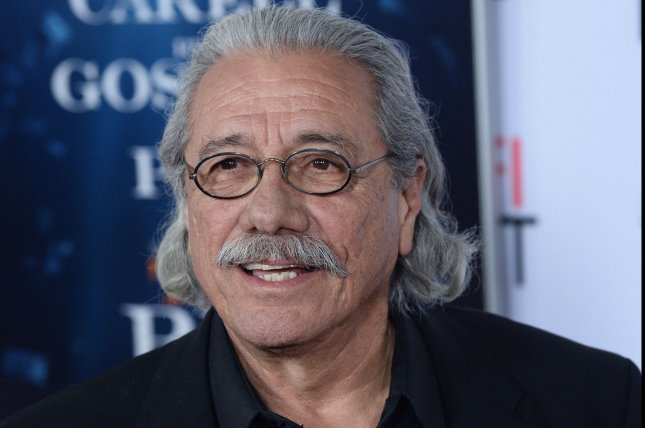 Edward James Olmos mourns death of 92-year-old mother - UPI com