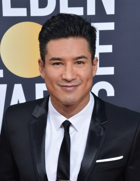 Actor and TV personality Mario Lopez has a new makeover show called Supersize My Pool starting Saturday on HGTV,File Photo by Jim Ruymen/UPI