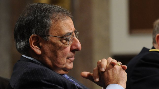 Defense Secretary Leon Panetta testifies before a Senate Armed Service Committee hearing on the attack on the U.S. facility in Benghazi, Libya on Capitol Hill in Washington, DC on February 7, 2013. UPI/Kevin Dietsch