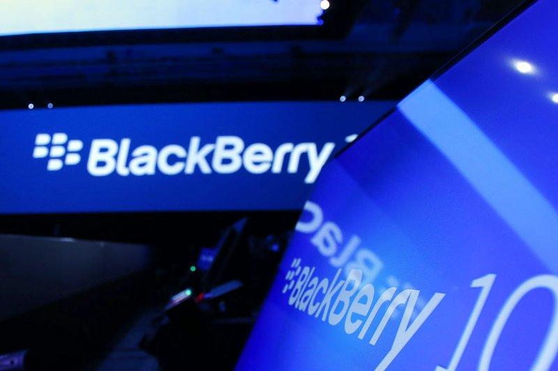 BlackBerry acquires Good Technology for $425M - UPI com