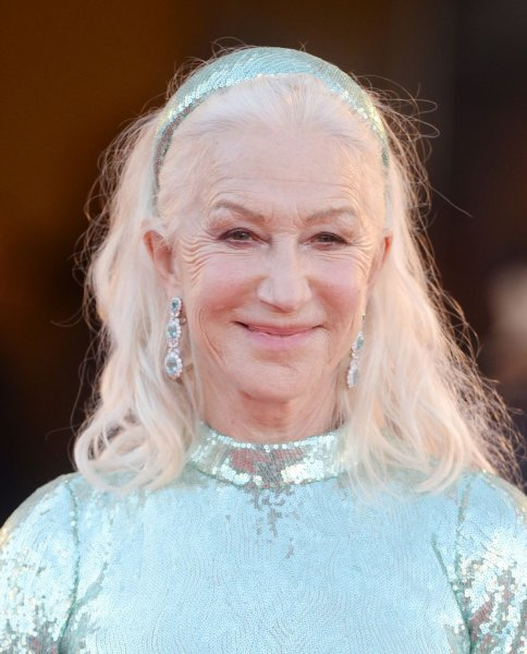Helen Mirren will host a Harry Potter competition show. Photo by Rune Hellestad/UPI