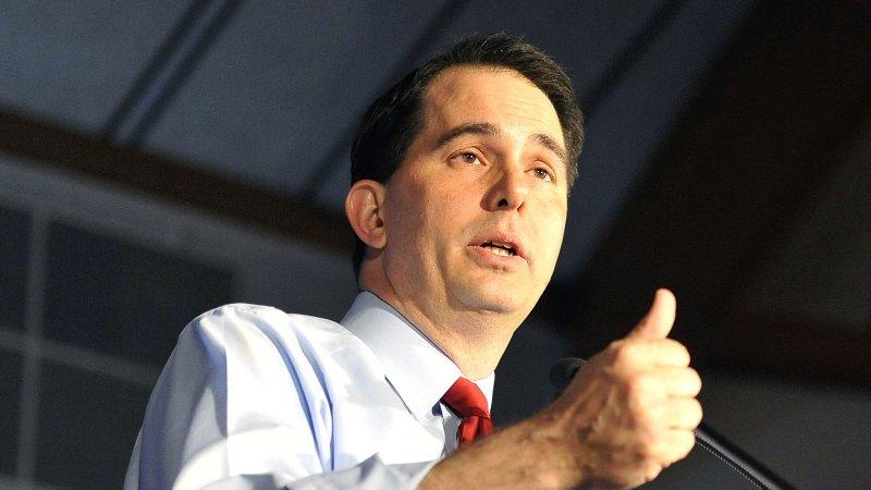 3 Wisconsin lawmakers to boycott Scott Walker picnic - UPI com