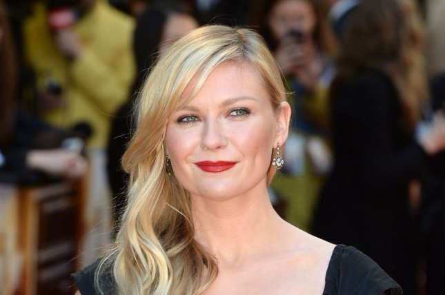 Kirsten Dunst at the London premiere of 'The Two Faces of January' on May 13, 2014. The actress stars in a first full 'Fargo' season 2 trailer. File photo by Paul Treadway/UPI
